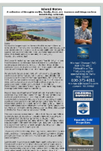 Island Notes | October 2014