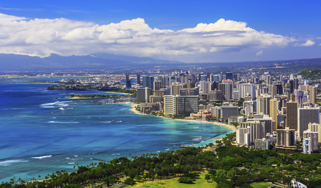 Oahu Real Estate Market Update | April 2016