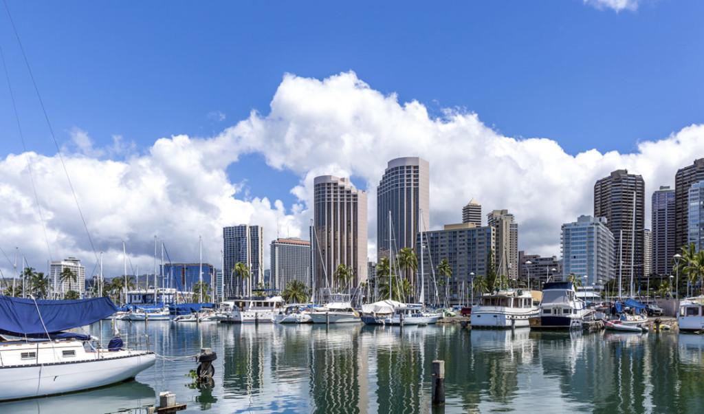 Oahu Real Estate Market Update May 2016