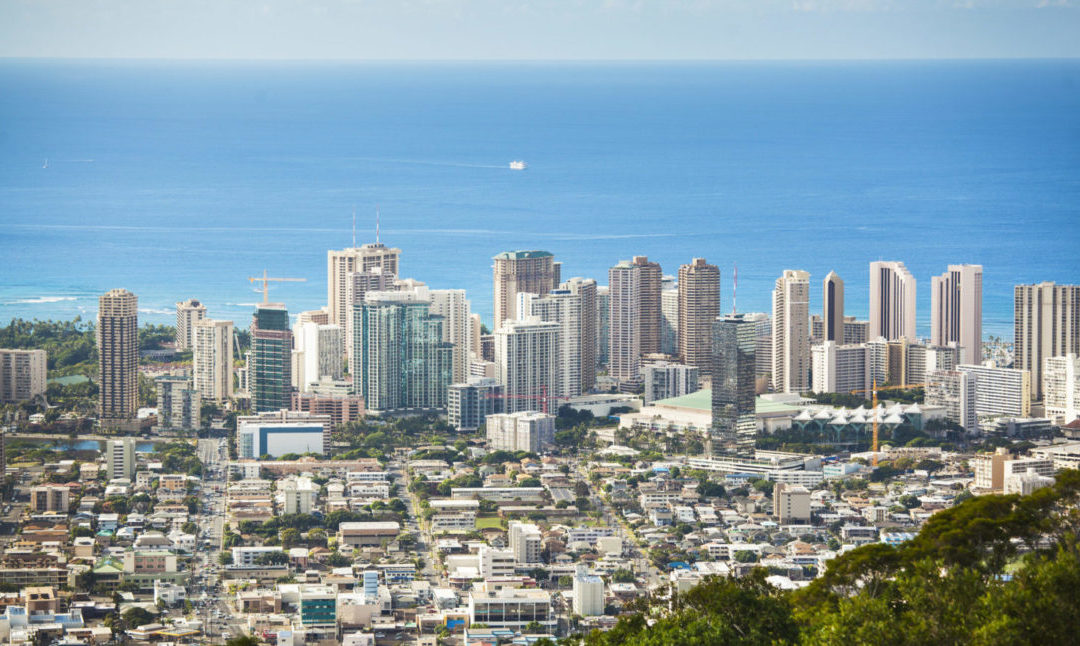Oahu Real Estate Market Update | September 2016