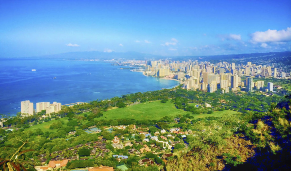 Oahu Real Estate Market Update | November 2016