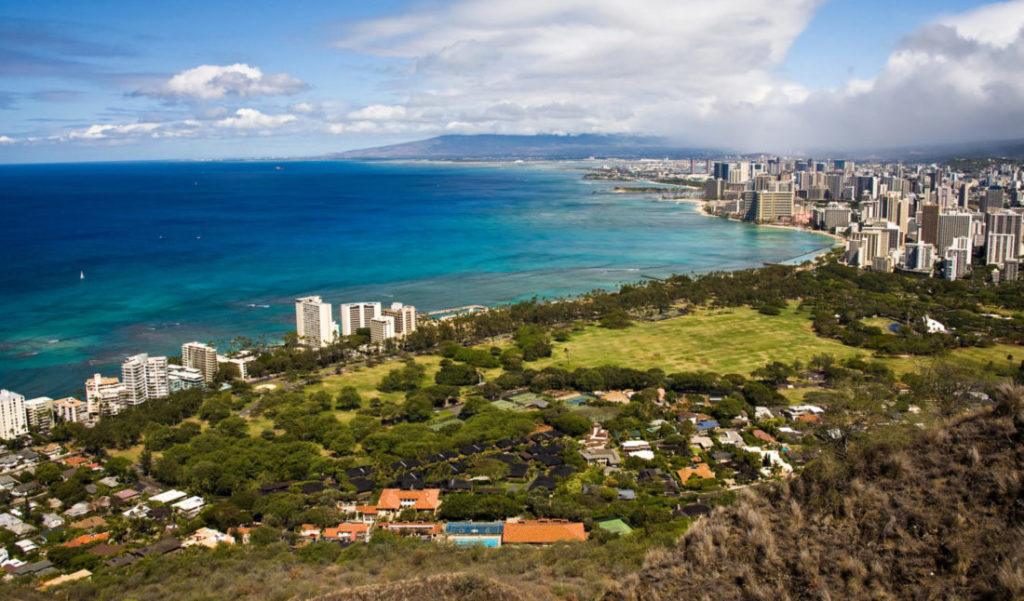 Oahu Real Estate Market Update | April 2017