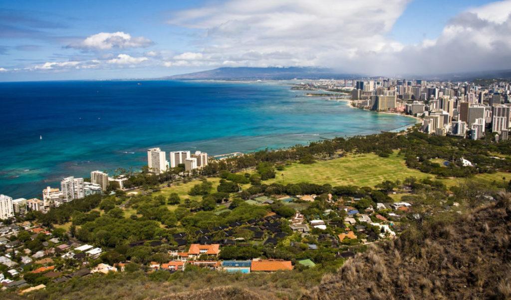 Oahu Real Estate Market Update | April 2017