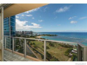 1288 Ala Moana Blvd #26E, Honolulu 96814 | $3,150,000 FS