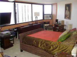 1700 Ala Moana Blvd #2103, Honolulu 96815 | $283,000 FS