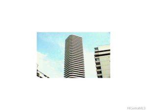1700 Ala Moana Blvd #3404, Honolulu 96815 | $260,000 FS