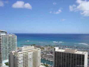 1700 Ala Moana Blvd #3404, Honolulu 96815 | $170,000 FS