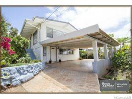 1743A Wilhelmina Rise, Honolulu 96816 | $1,060,000 FS