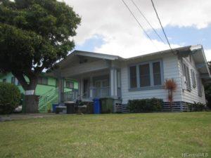 2026 Dole St, Honolulu 96822 | $770,000 FS