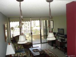 2121 Ala Wai Blvd #1901, Honolulu 96815 | $438,000 FS