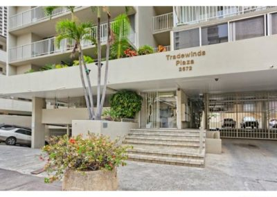 2572 Lemon Rd #405, Honolulu 96815 | $330,000 FS