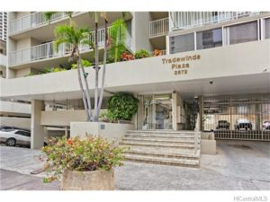 2572 Lemon Rd #406, Honolulu 96815 | $311,000 FS