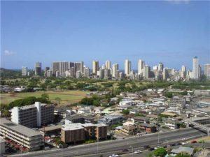 2825 S King St #2002, Honolulu 96826 | $440,000 FS