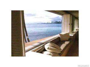 2895 Kalakaua Ave #102, Honolulu 96815 | $840,000 FS