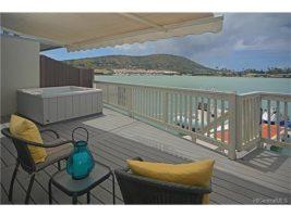 303 Koko Isle Cir #303, Honolulu 96825 | $1,095,000 FS