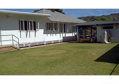 3040 Hollinger St, Honolulu 96815 | $980,000 FS