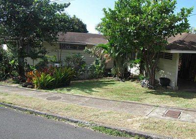 3835 Anuhea St, Honolulu 96816 | $835,000 FS