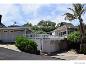4160 Black Point Rd, Honolulu 96816 | $2,000,000 FS