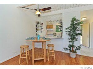 4958-3 Kilauea Ave #3, Honolulu 96816 | $545,000 FS