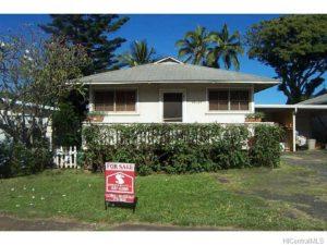 58-124 Wehiwa Pl #1, Haleiwa 96712 | $650,000 FS