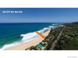59-275 Ke Nui Rd, Haleiwa 96712 | $2,950,000 FS
