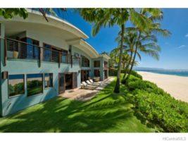 59-385 Ke Nui Rd, Haleiwa 96712 | $3,700,000 FS