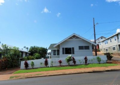 714 Ocean View Dr, Honolulu 96816 | $725,000 FS
