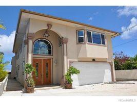841 20th Ave #841, Honolulu 96816 | $920,000 FS