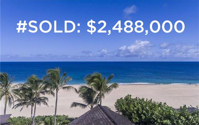SOLD: $2,488,000 FS