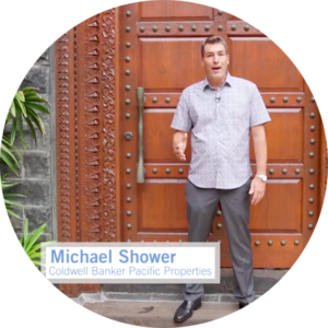 Michael Shower (RA) on NBC's Open House