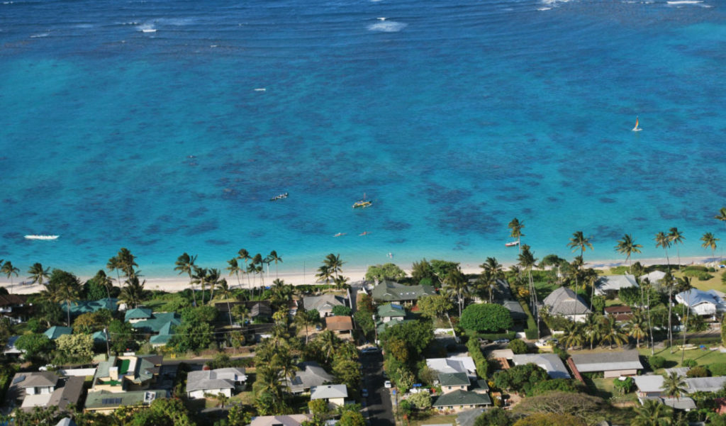 Oahu Real Estate Market Update, October 2017