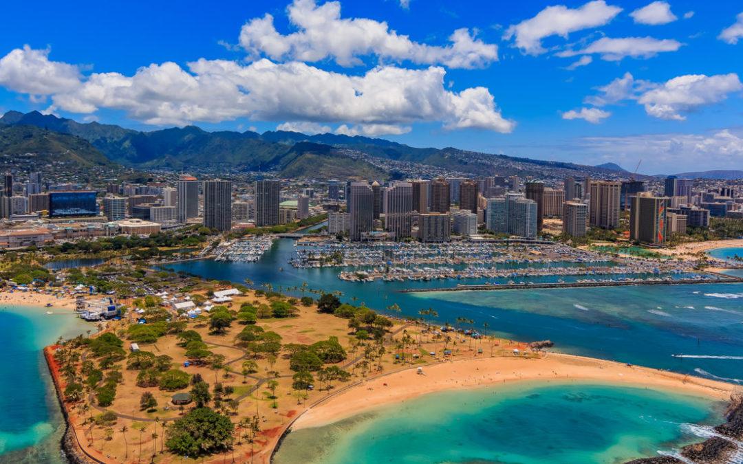 Oahu Real Estate Market Update | March 2018