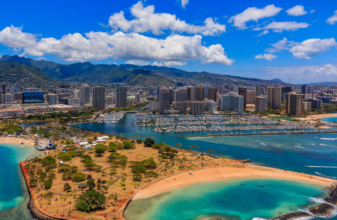 Oahu Real Estate Market Update | March 2018