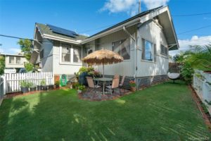 714 Ocean View Drive Honolulu, HI 96816