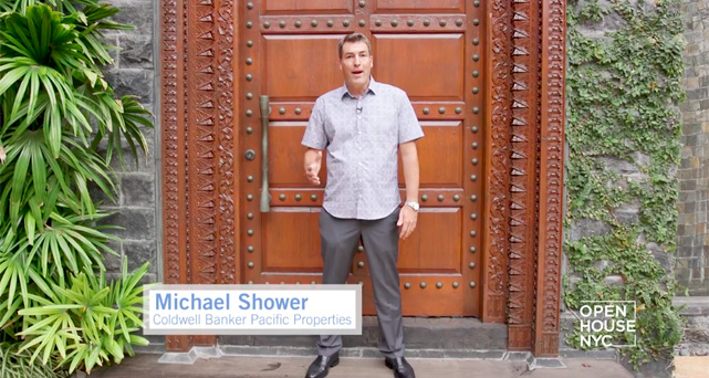 Michael Shower (RA)